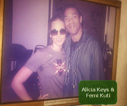 alicia keys femi kuti song