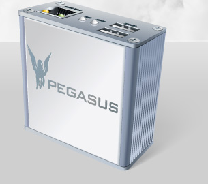 Pegasus Box Update Ver 1.1.7