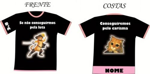 Frases Para Camiseta De Formatura 2012