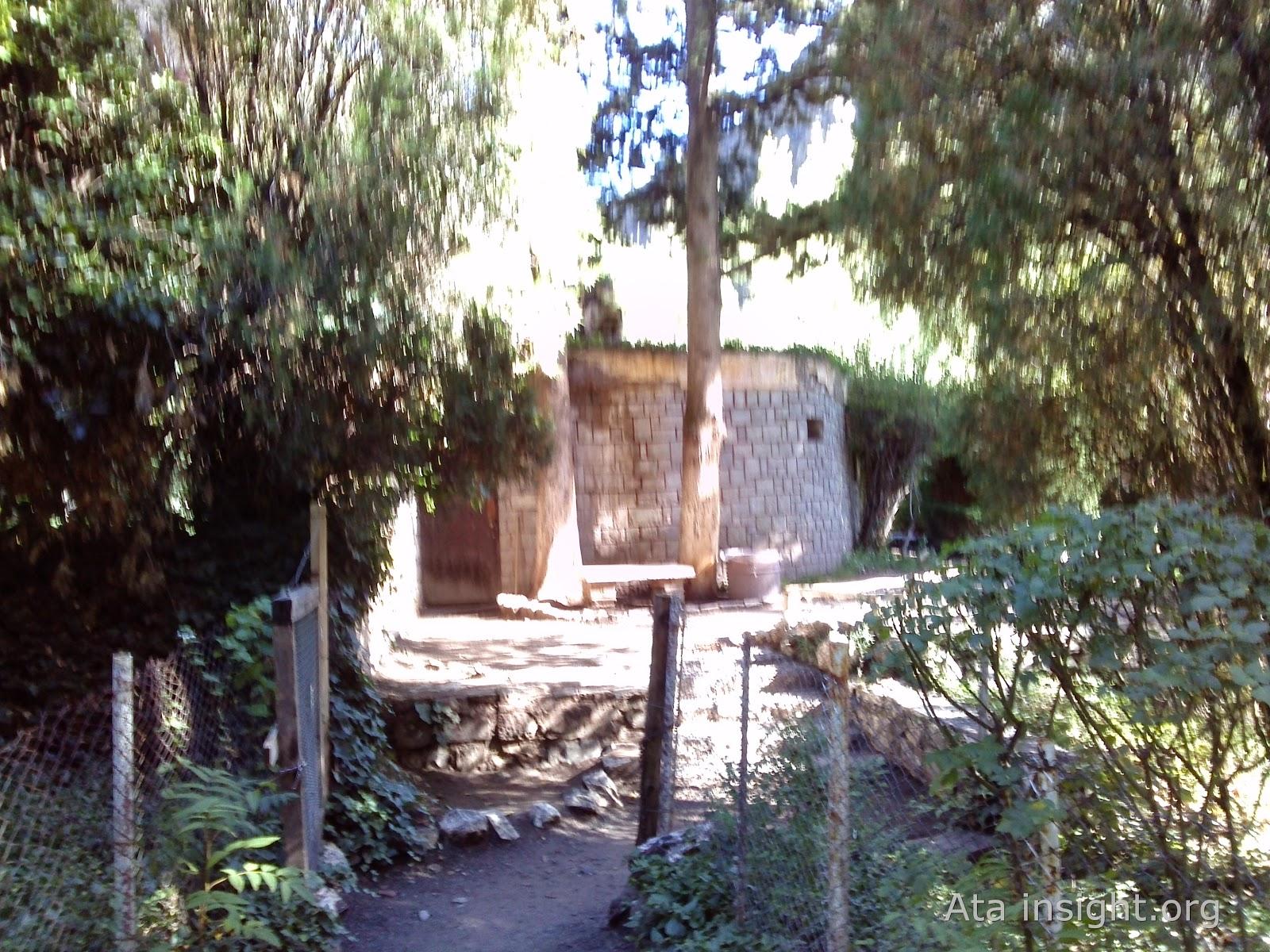 Villavicencio Mendoza