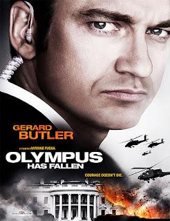 Ver Olympus Has Fallen (Objetivo La Casa Blanca) 2013 Online Gratis