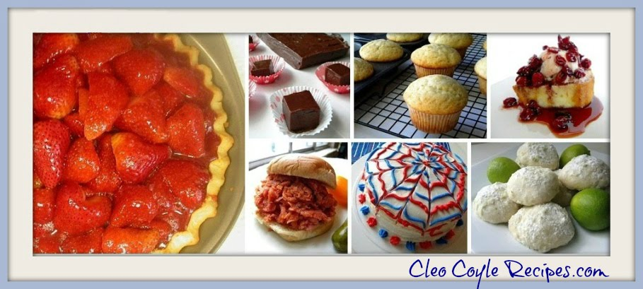 Cleo Coyle Recipes.com