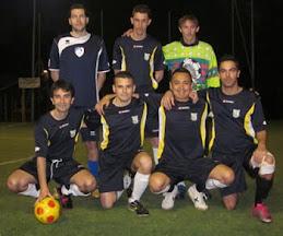 Brasitalianos Torneo Primaverile El Footbal 2011