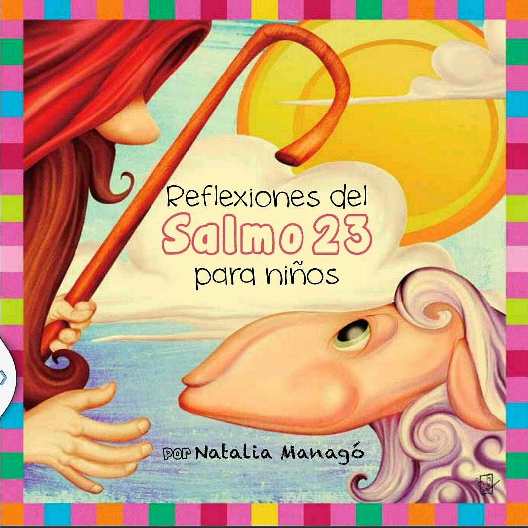 SALMO 23 EN PDF