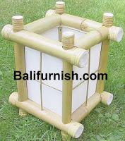 Bamboo Made