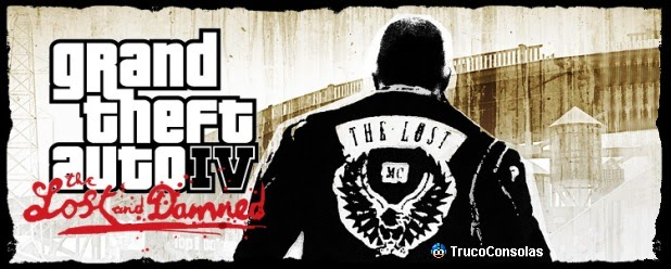 Grand theft auto 4 lost and damned hookup