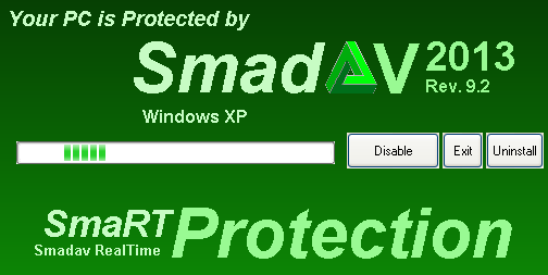 download free antivirus smadav 2010