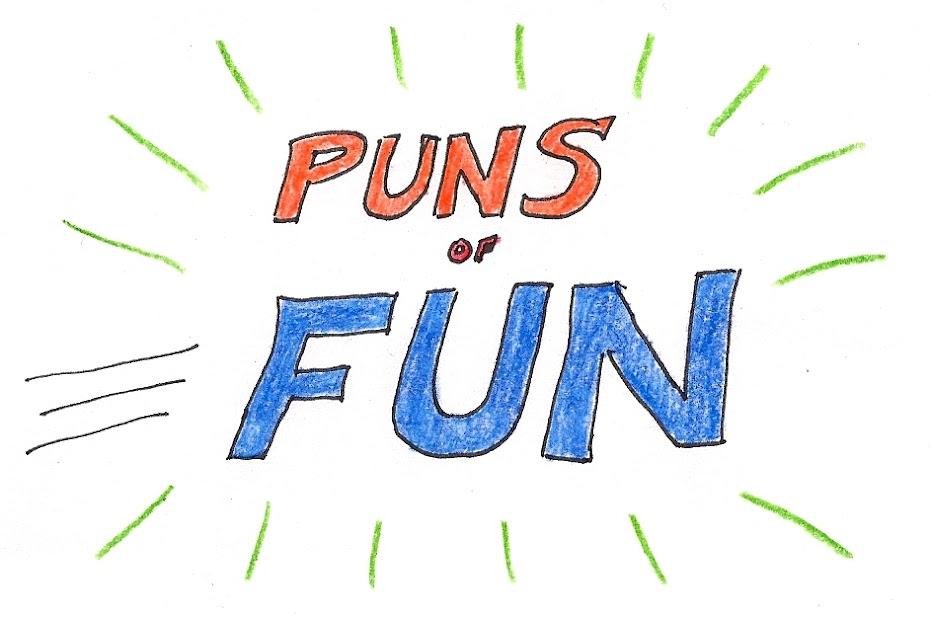 Puns of Fun