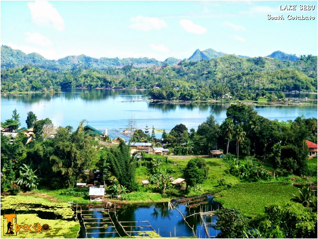 Trekero lake sebu a quick guide to solo backpacking lake sebu is a lofty town of south cotabato popular to tourists and vacationists the town is a home to tboli tribe and is famous for its tnalak weaving thecheapjerseys Gallery