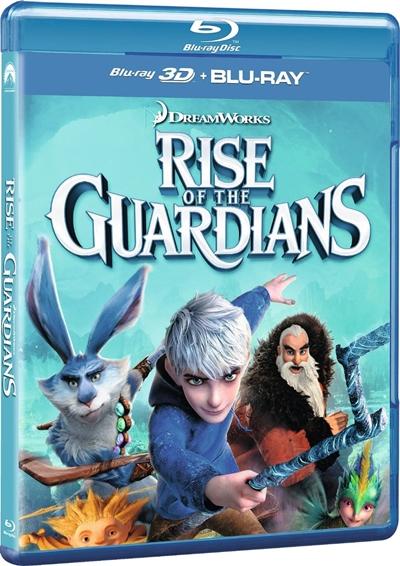 El Origen de los Guardianes 1080p MKV Latino