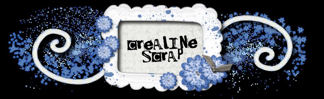Créaline Scrap