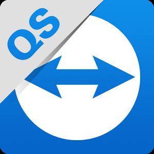 ဖုန္း Tablet ကေနျပီး တဖက္က လူကိုအလြယ္တကူ အကူညီးေပးမယ္ဆိုရင္-TeamViewer QuickSupport v10.0.3264 Apk