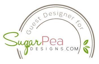 Sugar pea Guest designer