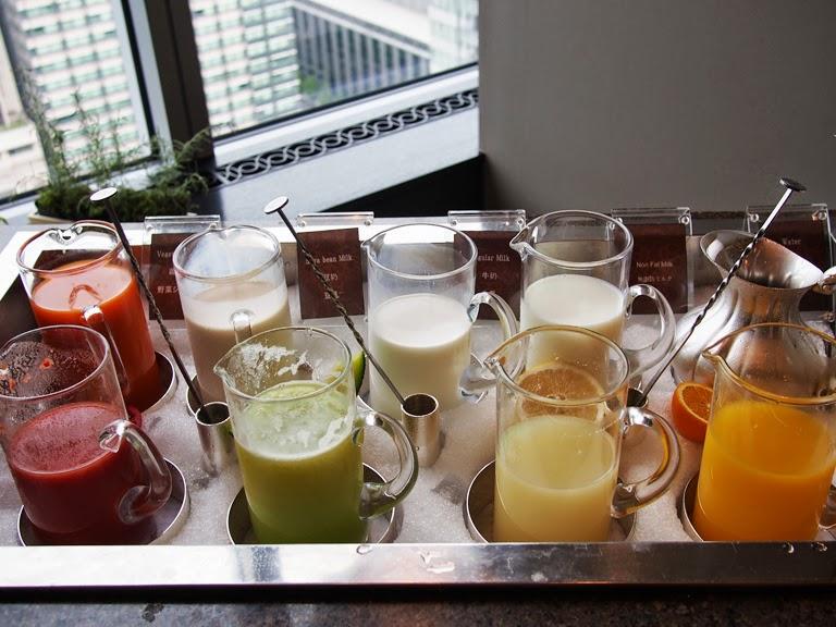 shangri la tokyo hotel review