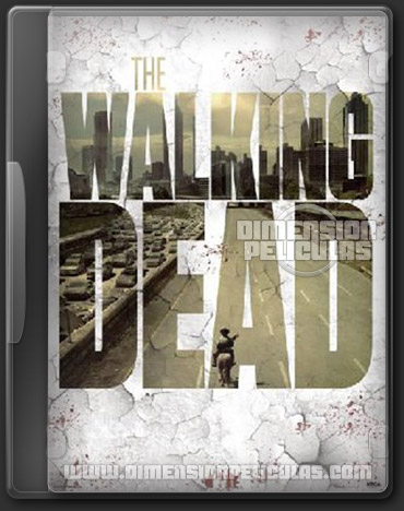 The Walking Dead Temporada 2 (HDTV Inglés Subtitulado)