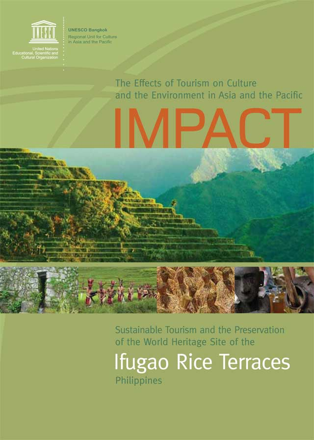 the effect of world heritage site