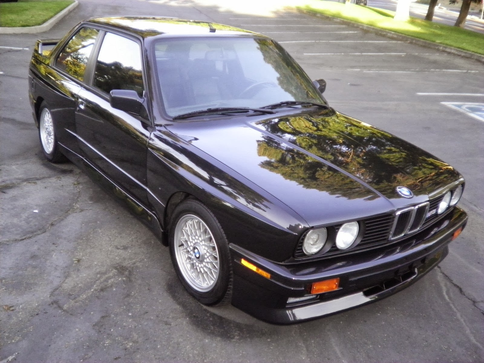 daily turismo 15k salvage drifter 1989 bmw m3 e30. Black Bedroom Furniture Sets. Home Design Ideas