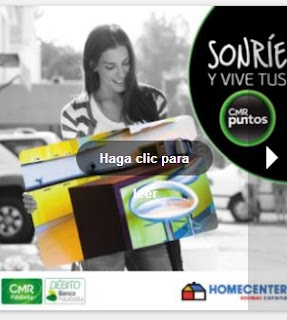 Catalogo homecenter cmr puntos colombia junio 2013 for Catalogo puntos bp