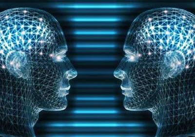 Científico dona su cerebro para un robot