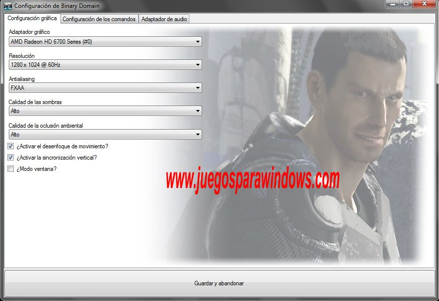 binary domain PC Imagenes Screenshot-www.juegosparawindows.com