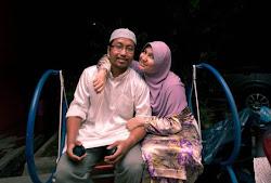Abu & Ummu A'isyah