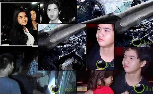 5 Fakta tentang Kecelakaan Dul Ahmad Dani