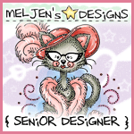 Past Designer For Meljen's Designs