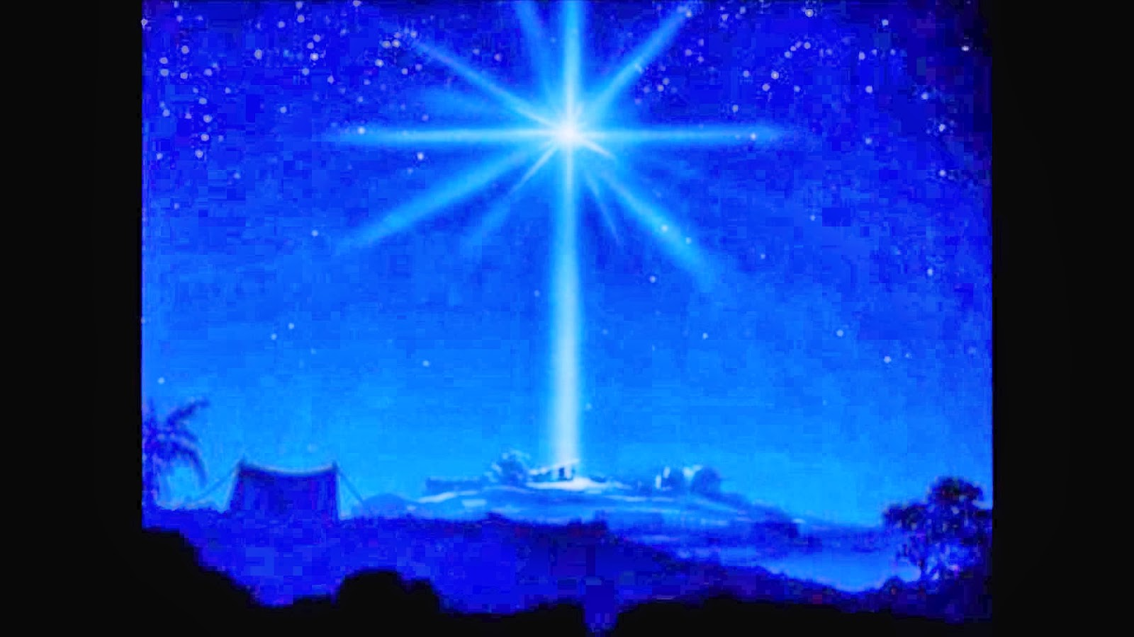 Bible made simple what was the star of bethlehem