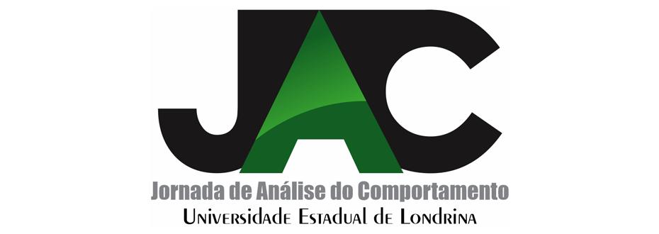 Jornada de Análise do Comportamento - UEL