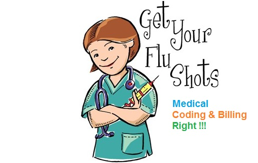 Flu Shot CPT/HCPCS, ICD Codes with Medicare Allowables