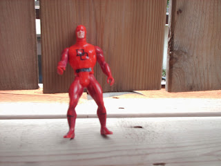 Daredevil Action figure