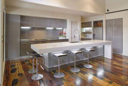 Kitchen Counter Barstools