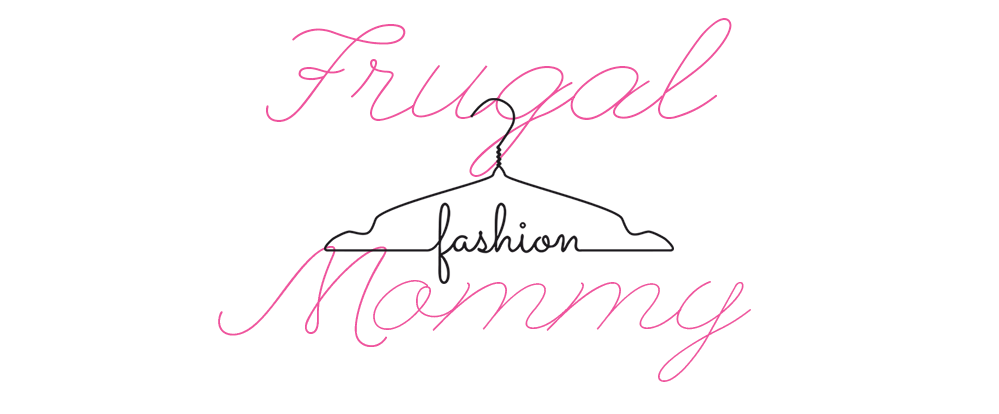 Frugal Fashion Mommy