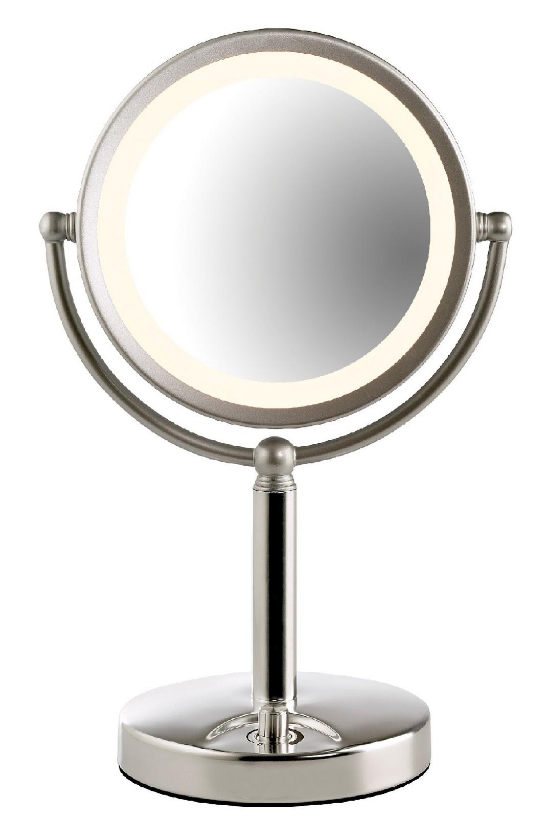 Il blog delle vanita 39 babyliss mirror mirror mirror on the wall - Specchio babyliss 8438e ...