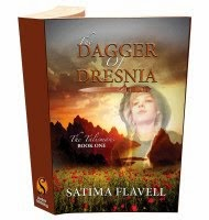 The Dagger of Dresnia