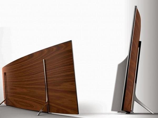 Televisor 4K OLED de Samsung