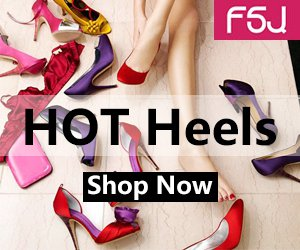 FSJ Shoes