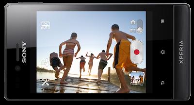 Sony Xperia Miro | Kelebihan Kekurangan Sony Xperia Miro
