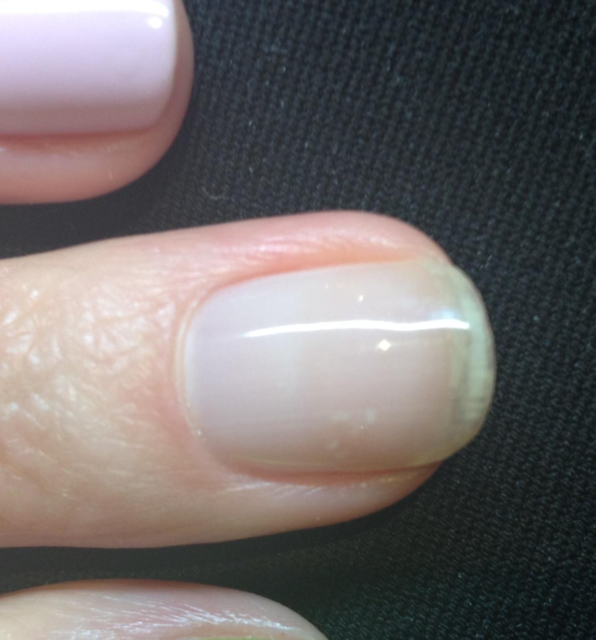 Polished 4 Pros: CND Brisa Lite Removable Gels. Application& Removal
