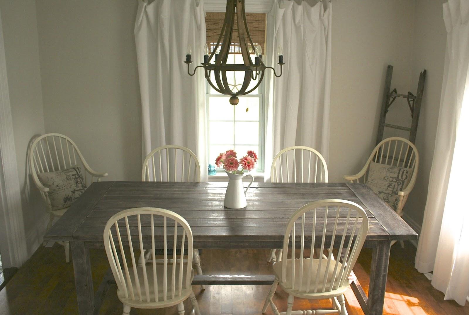 Living Room / Dining Room Reveal! - Nest of Bliss