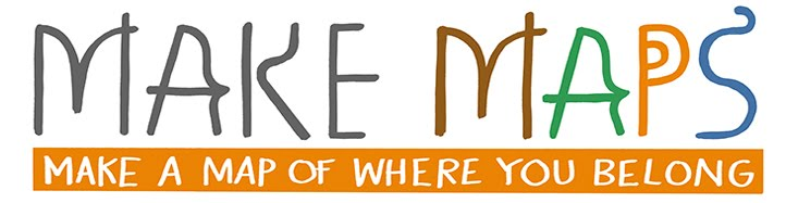 make maps