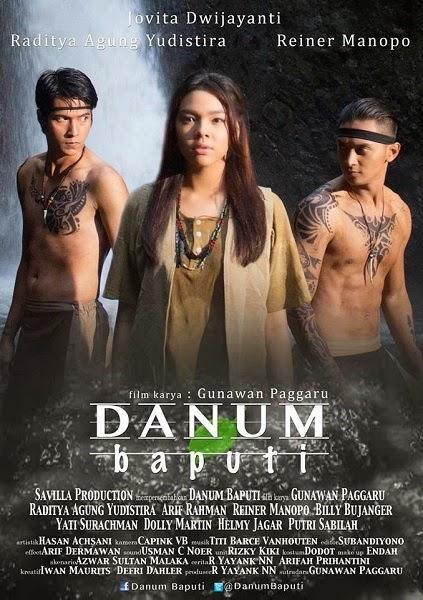 Film Danum Baputi: Penjaga Mata Air 2015 (Bioskop)