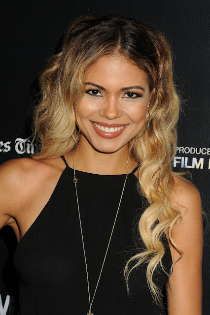 Actress @  Jennifer Freeman - A Girl Like Grace Screening at LA Film Festival