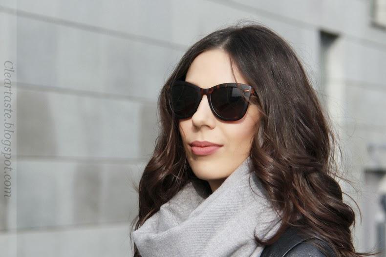 okulary Mango