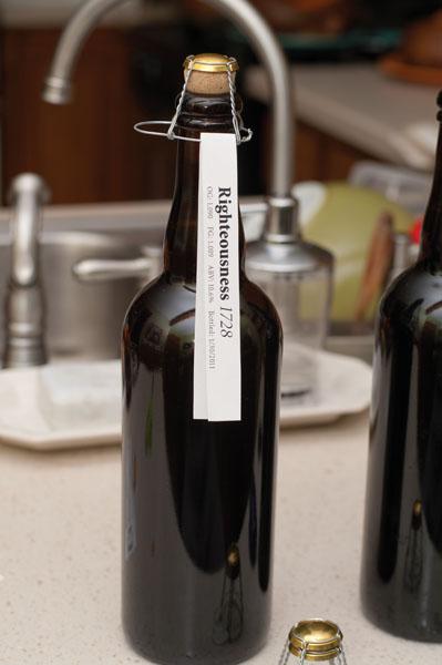 Primo Bottling Iii Belgian Bottles Northern Brewer