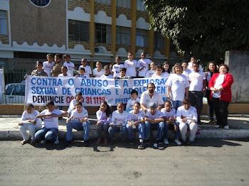 CAMPANHA PROTEJA EM BICAS