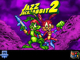 Jazz Jackrabbit 2 : The Secret Files Jazz+Jackrabbit+2