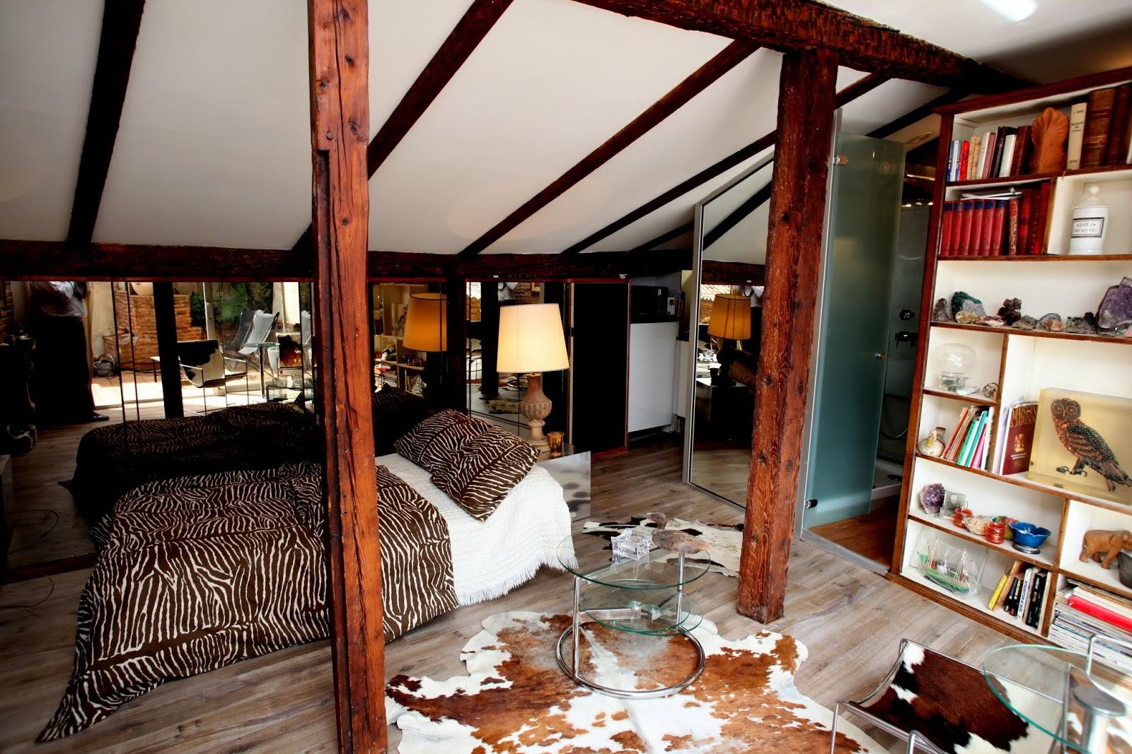 Particulier location toulouse studio quartier st etienne for Location meuble toulouse