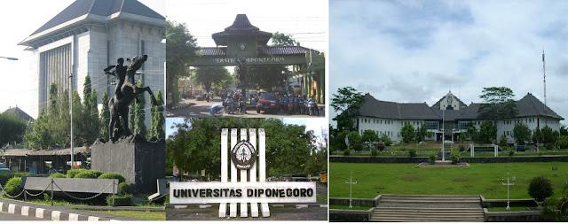 Berapa Passing Grade Universitas Diponegoro (UNDIP) Terbaru 2016