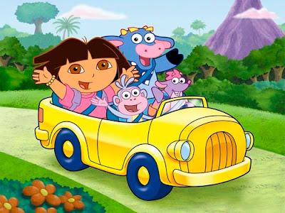 Image Result For Dora Boots Swiper